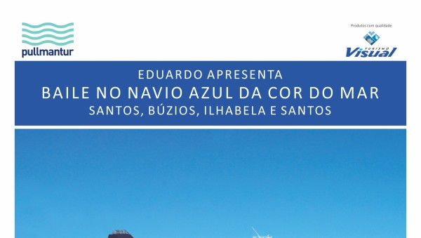 Flyer Navio Frente